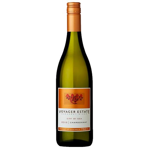 Voyager Estate Girt By Sea Chardonnay 750mL 13.5%