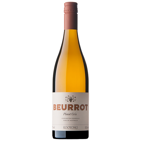 Kooyong Beurrot Pinot Gris 750mL 13%