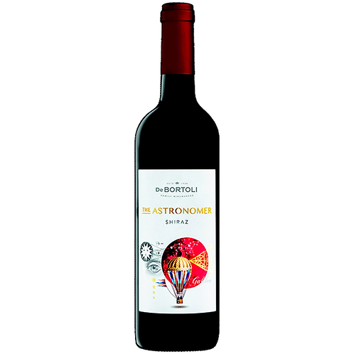 De Bortoli The Astronomer Shiraz 750mL 13%