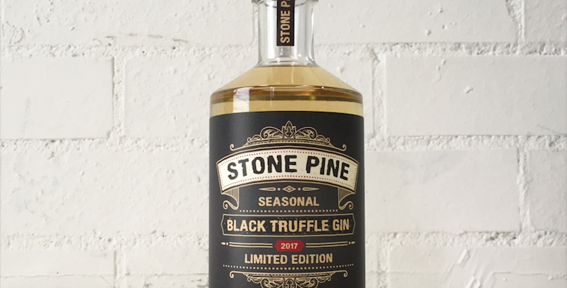 Black Truffle Gin 40% 700ml