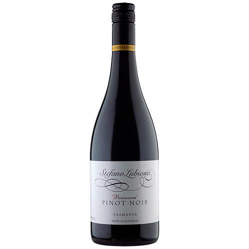 Stefano Lubiana Primavera Pinot Noir 750mL 13.5%