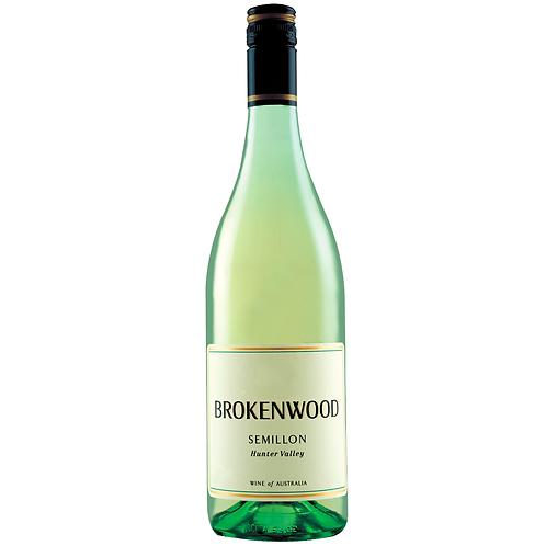 Brokenwood Semillon 750mL 11.5%