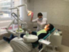 Опытные стоматологи