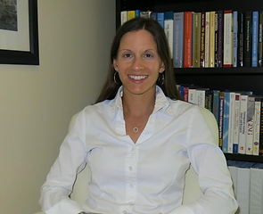 Erika Smith-Marek, PhD, is a Licensed Marriage and Family Therapist in Pensacola, FL who specializes in the treatment of trauma and PTSD using EMDR therapy.