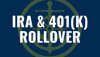 IRA & 401(K) ROLLOVER