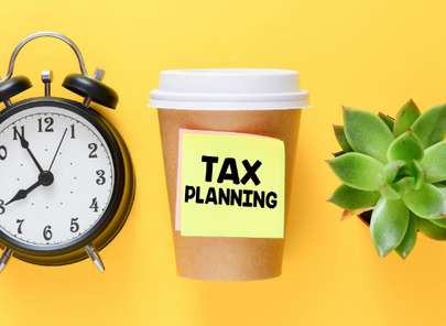 To Ace Your Taxes, Know the Difference Between Preparing and Planning