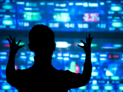 Staying Calm When the Stock Market Gets Scary