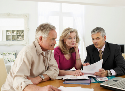Why You Should Work With An Independent Financial Professional