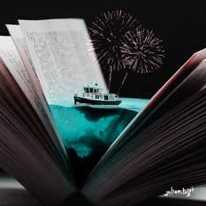 Open Imagination, Julien Tabet, Digital, 2018