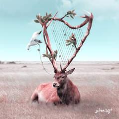 Symphony, Julien Tabet, Digital, 2018