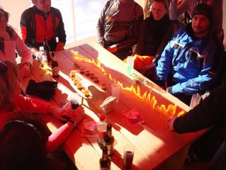 Skiweekend in Grüsch