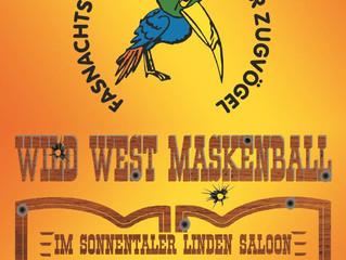 Rosenmontag Maskenball