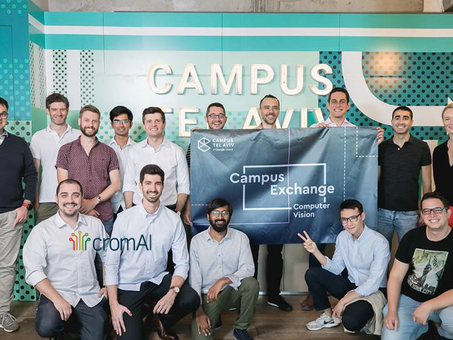 """Nosso """"deep learning"""" na Startup Nation"""