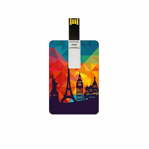 Casette USB + Summer Cap
