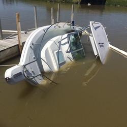 Pier Sinking PA 16