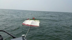 Deck Boat 15