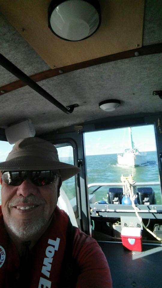 Gerry Sail 15