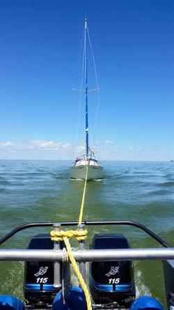 Bay Harbor Sail 15