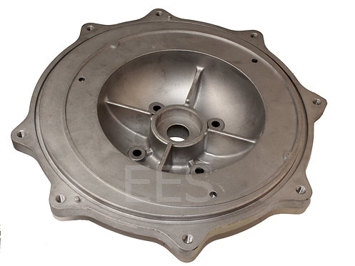 0120396 Flange bracket Koshin for Koshin High pressure pump