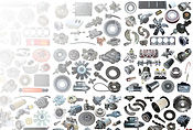 auto-spare-parts-car-white-background-se
