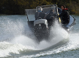 CXO300 fishing commercial  diesel outboard engine