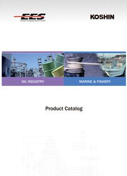 EES  Koshin_marine_catalog_2012 seawater