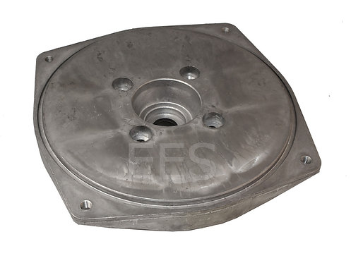 0112796 Flange bracket for Koshin Hidels pump 3 inches