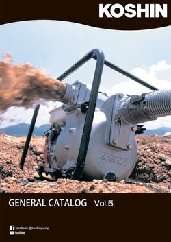 GENERAL CATALOG Vol