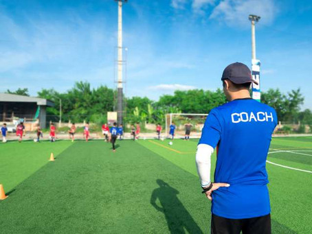 Is he a good enough coach? – Post 2