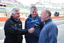 BTCC for ITV Sport