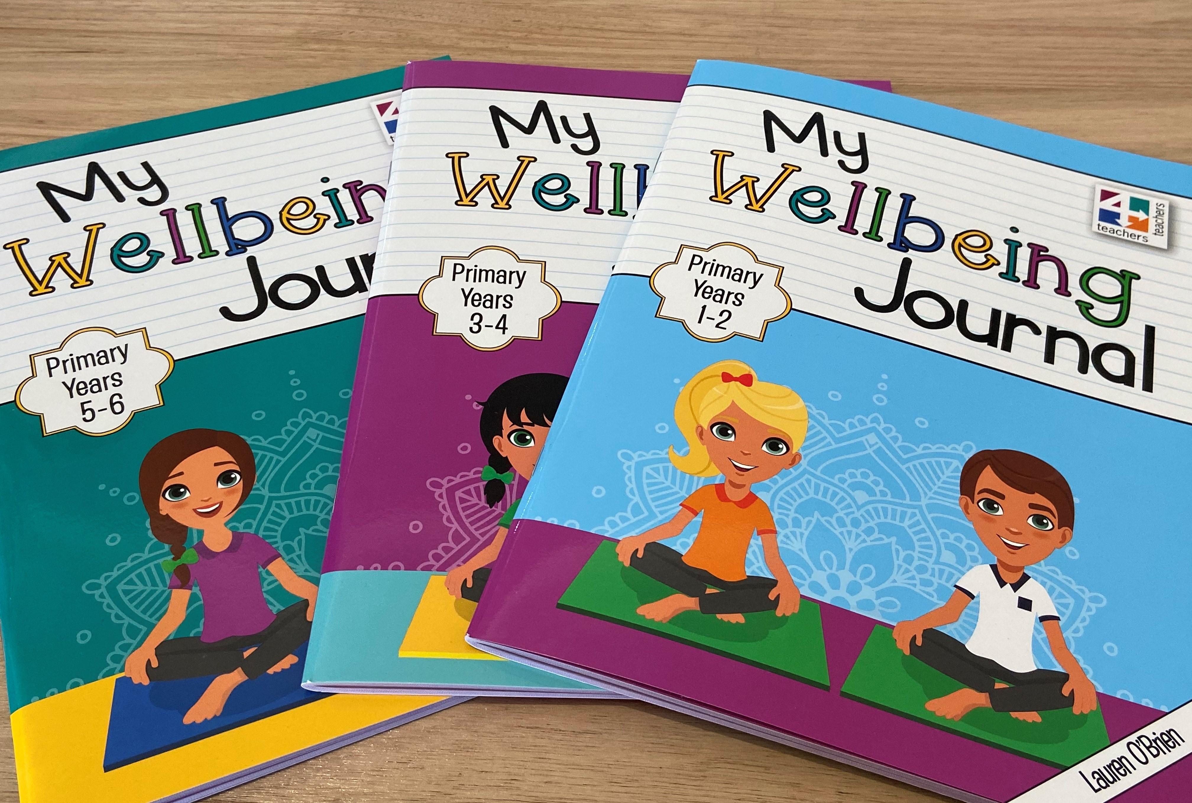 MyWellbeing Journal