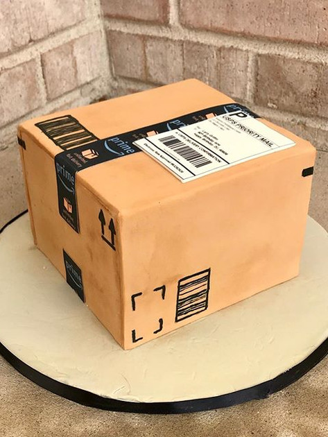 Always love getting my Amazon packages!