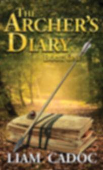 Dec 2019 THE ARCHER'S DIARY - BOOK 1 - C