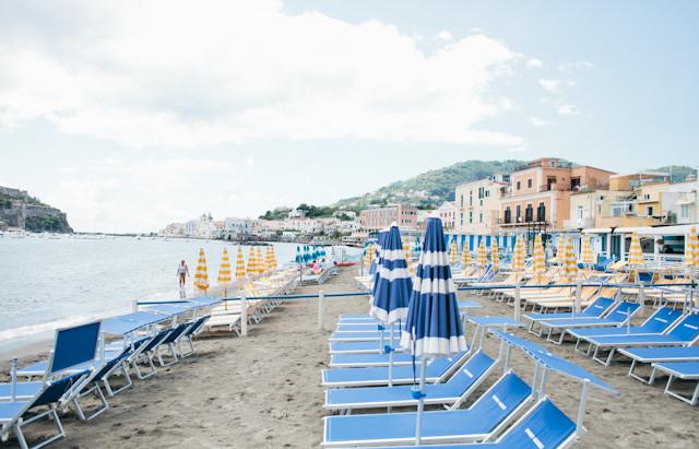 Italy:Ischia