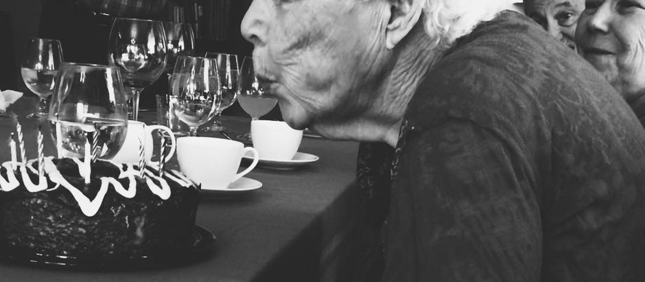 Inspiration – Celebrating 90 Years