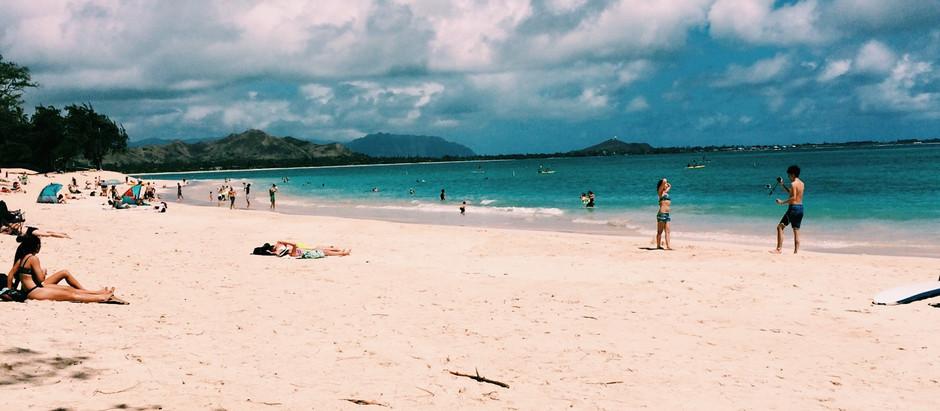 (Long) Weekend Getaway:  Oahu