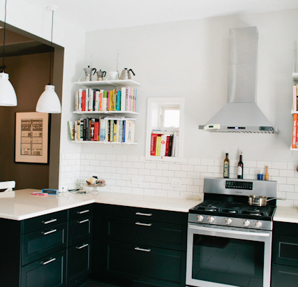 Denver Square Renovation-Kitchen Part 2 Completion!
