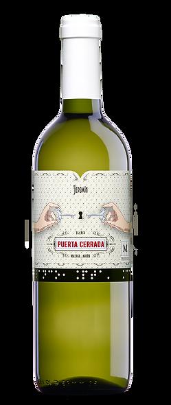 Vinos Jeromin -Puerta Cerrada Blanco