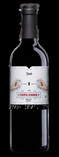 Vinos Jeromin -Puerta Cerrada Tinto