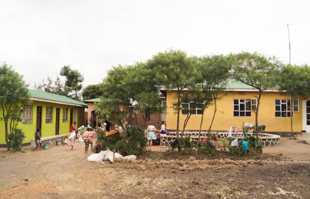 Tanzania – Rolina KwaSadala