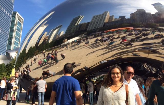 Weekend Getaways – Chicago