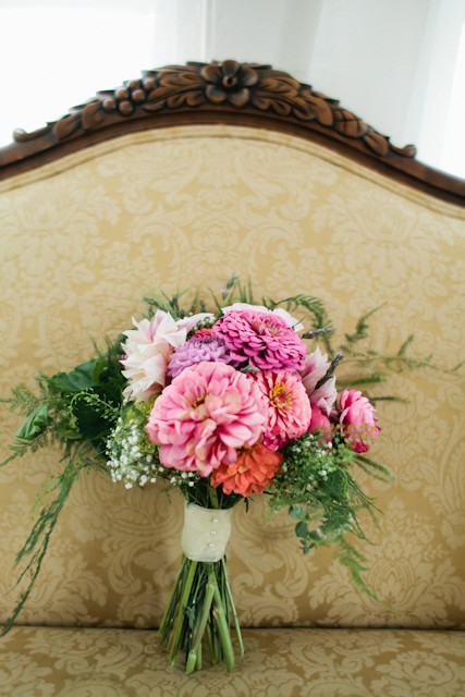 Brittany and Steve's Manor House Wedding