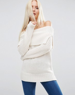 sweater-white