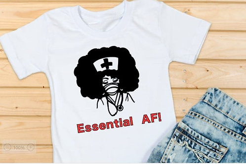 Essential Nurse Tee