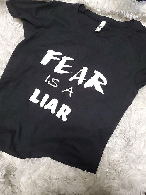 Fear Tee