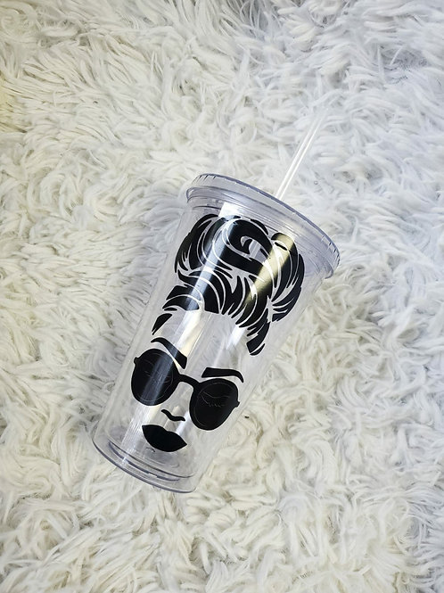 Sunglasses Tumbler