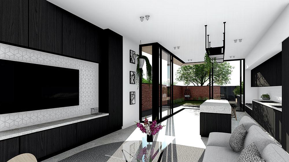 Fitzroy North Architect Interior Design | Melbourne