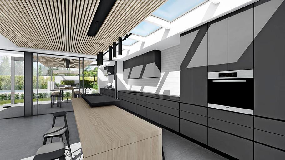 Hawthorn Extension Heritage Architect Interior Design | Melbourne