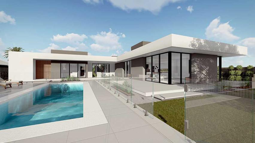 Park Orchards Architect Designed Home | Melbourne