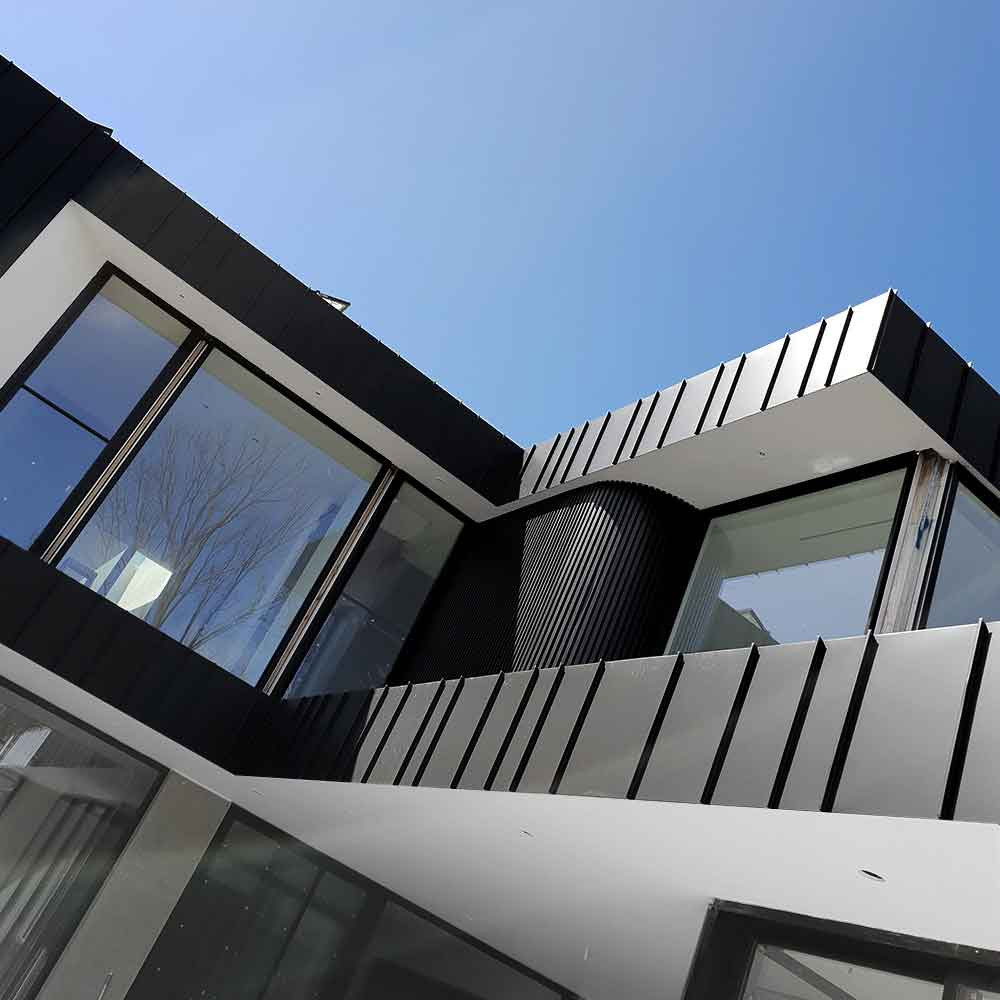 Kew East Architect  | Custom Home | Melbourne